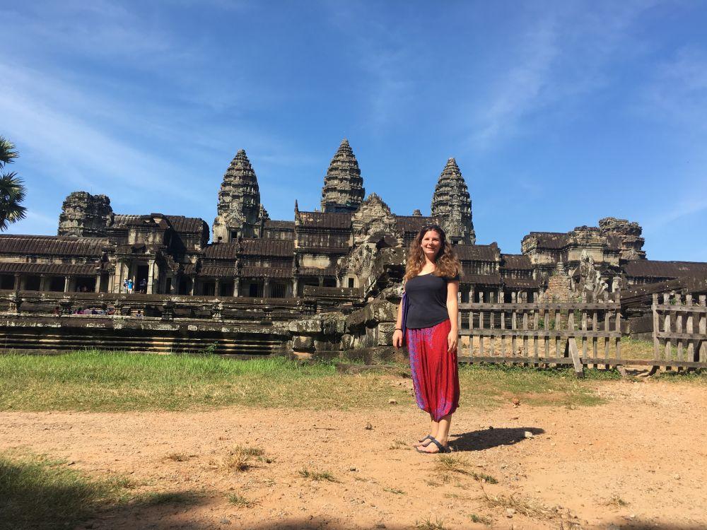 """[Gastbeitrag] Jenni erzählt: """"Warum mich die Diagnose Zöliakie nicht vom Reisen abhält."""""""